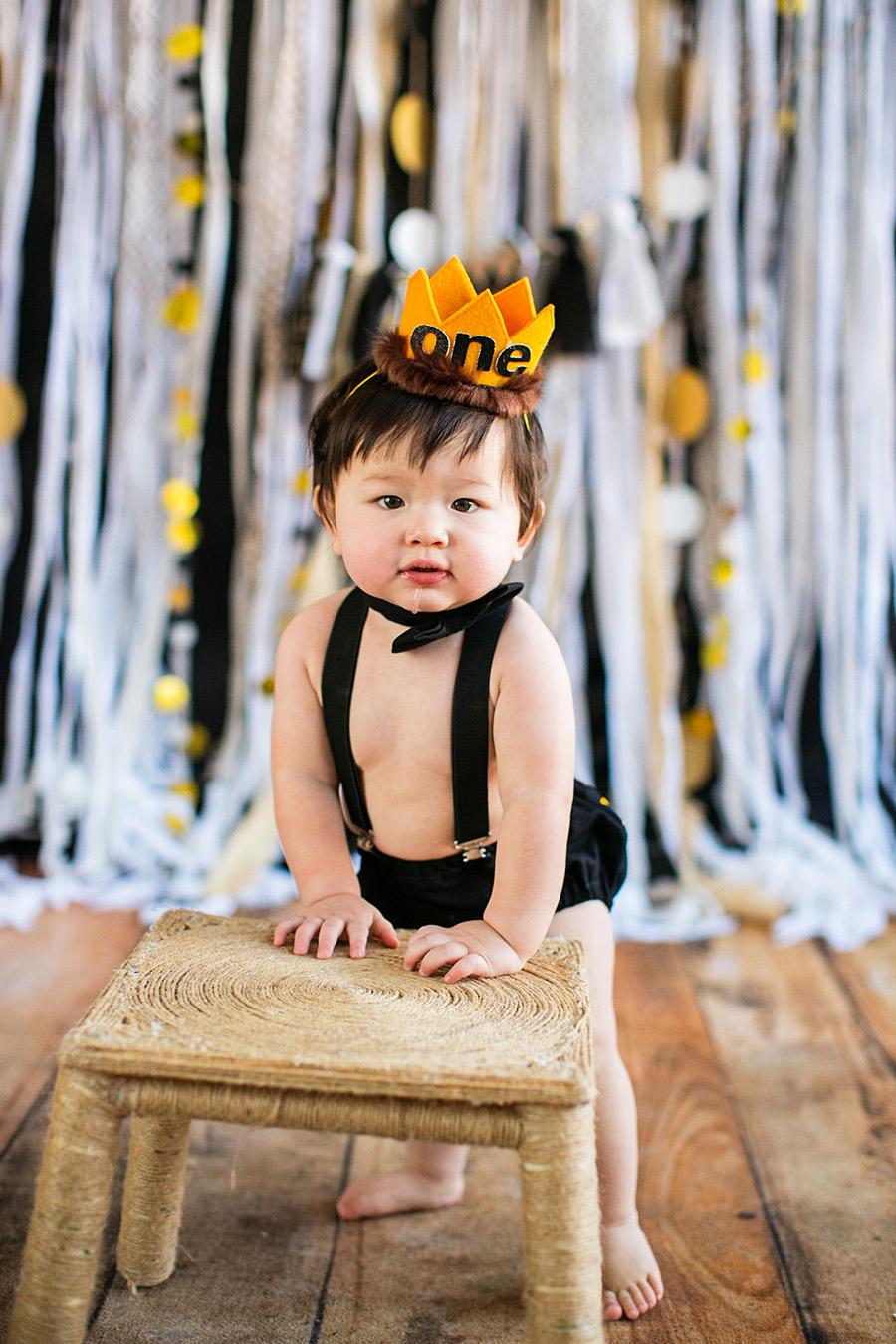 first birthday, cake smash, cake smash portrait, RI cake smash photographer