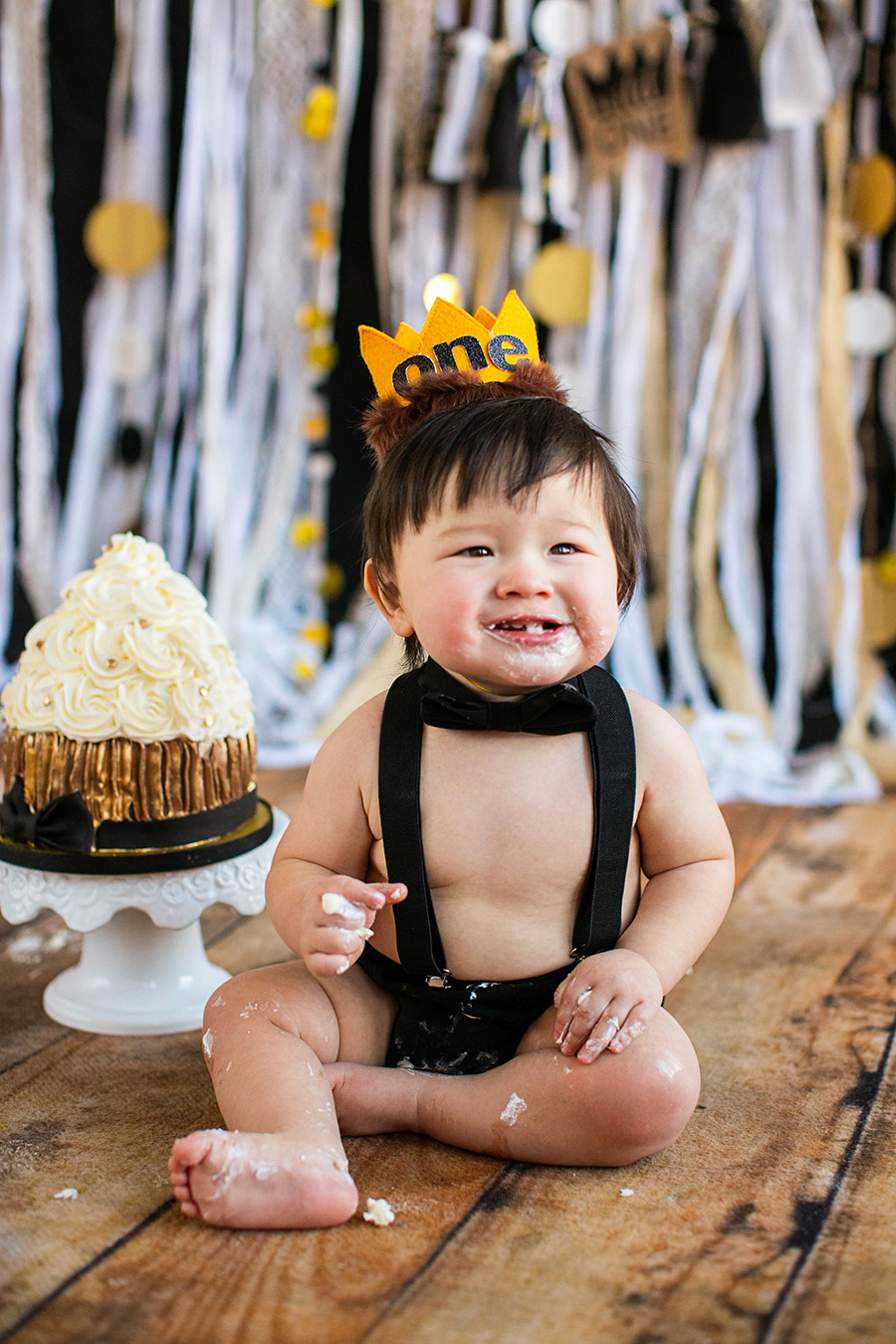 first birthday, cake smash, cake smash portrait, RI cake smash photographer